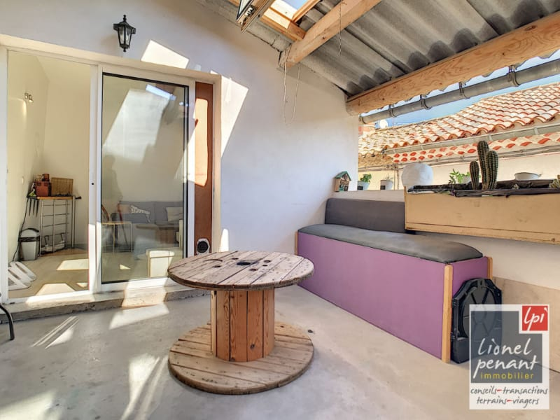 Sale house / villa Caromb 149800€ - Picture 1