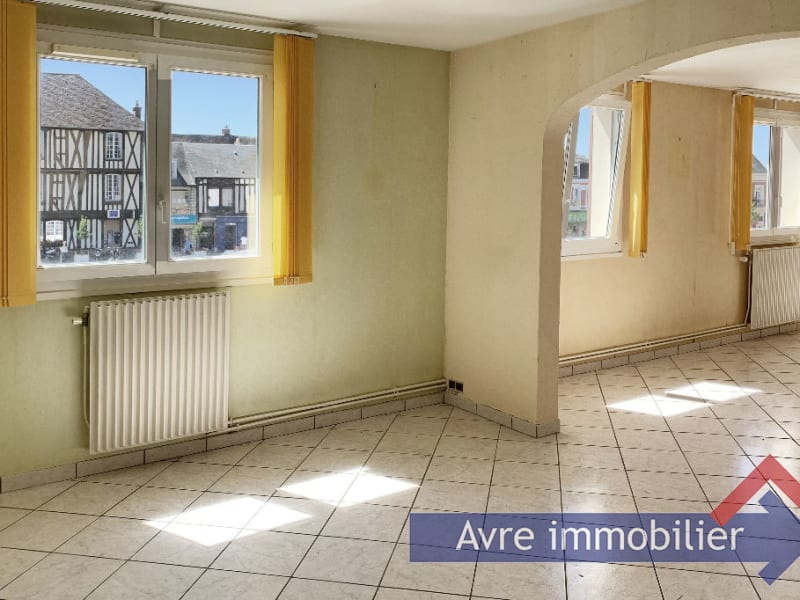 Vente appartement Verneuil d avre et d iton 149 000€ - Photo 1
