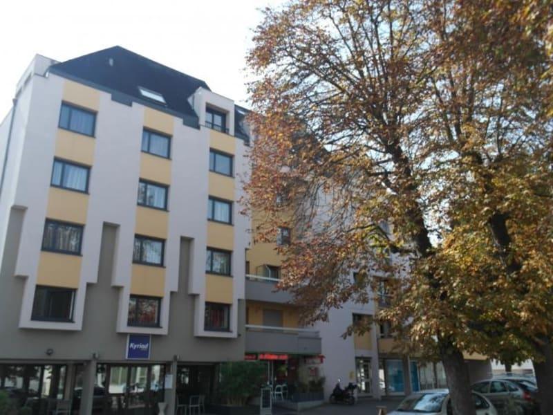 Rental apartment Lingolsheim 620€ CC - Picture 1
