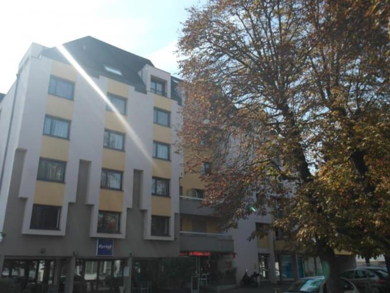 Rental apartment Lingolsheim 620€ CC - Picture 2