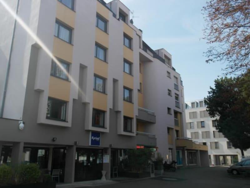 Rental apartment Lingolsheim 620€ CC - Picture 3