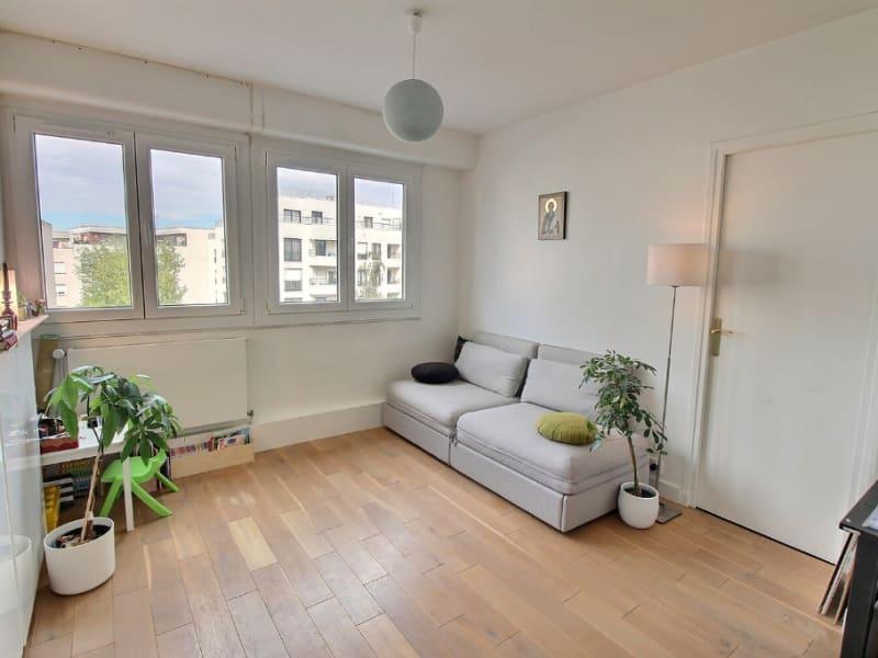 Vente appartement Clamart 260000€ - Photo 1