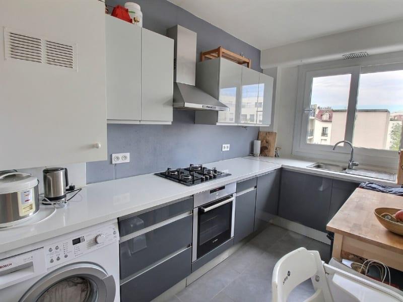 Vente appartement Clamart 260000€ - Photo 2