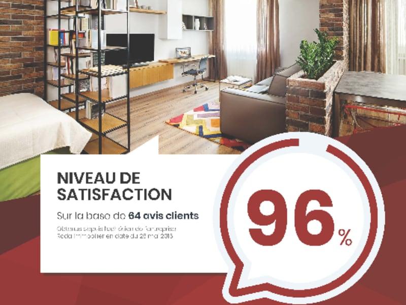 Vente appartement Clamart 260000€ - Photo 6