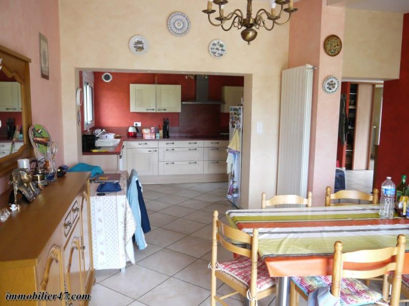 Sale house / villa Castelmoron sur lot 179900€ - Picture 3