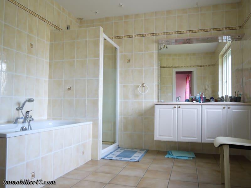 Sale house / villa Castelmoron sur lot 179900€ - Picture 11