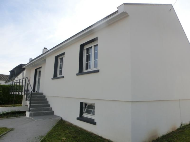 Vente maison / villa Thouare sur loire 382500€ - Photo 2