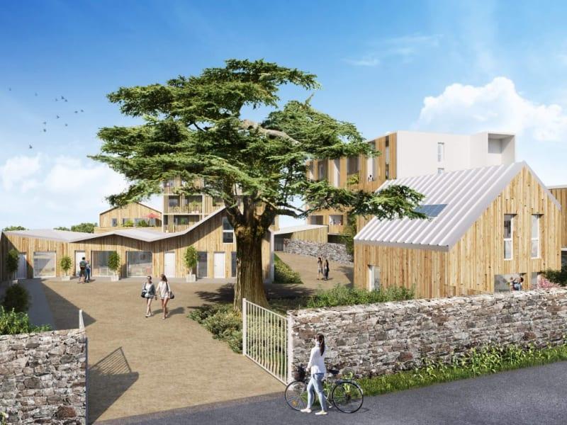 Sale apartment Nantes 369600€ - Picture 1
