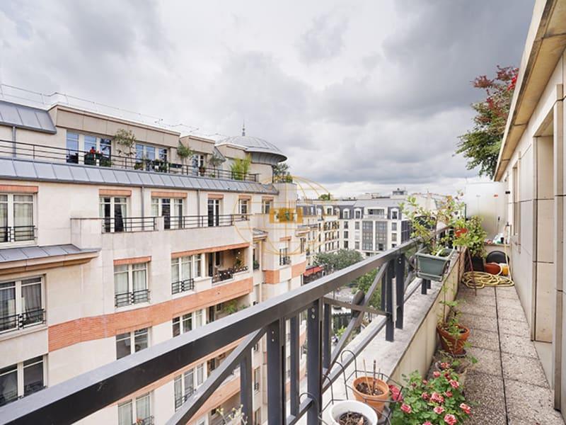 Sale apartment Levallois 1450000€ - Picture 4