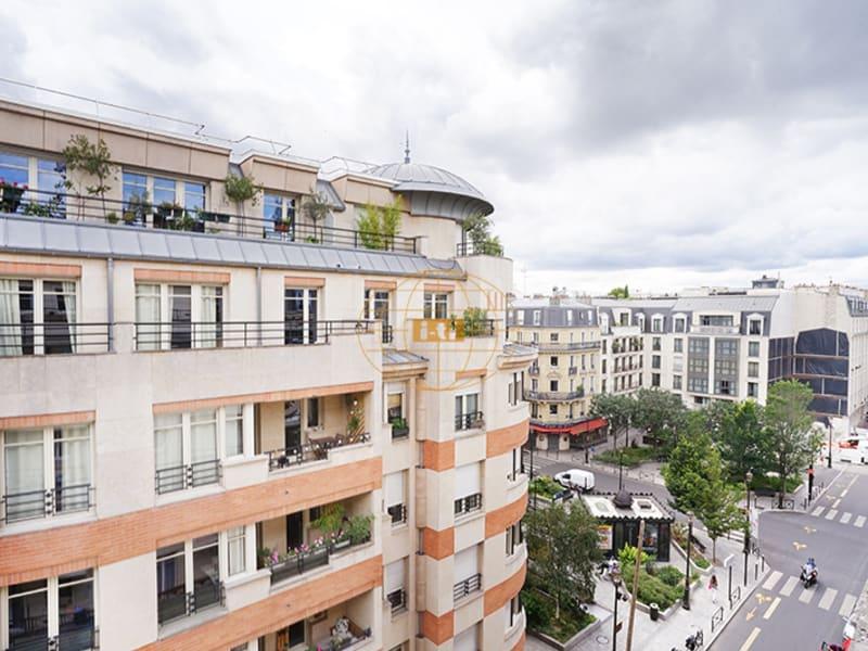 Sale apartment Levallois 1450000€ - Picture 5