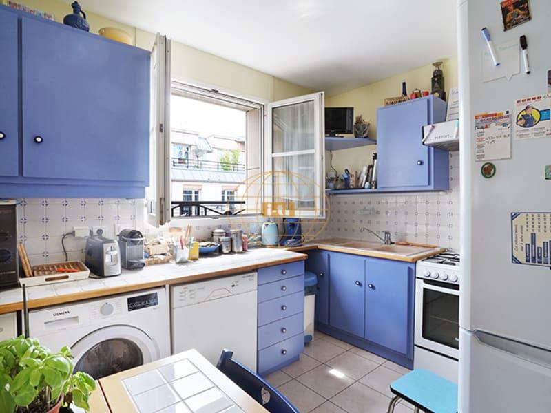 Sale apartment Levallois 1450000€ - Picture 6