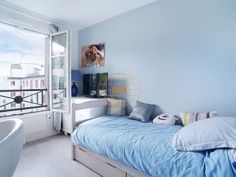 Sale apartment Levallois 1450000€ - Picture 9