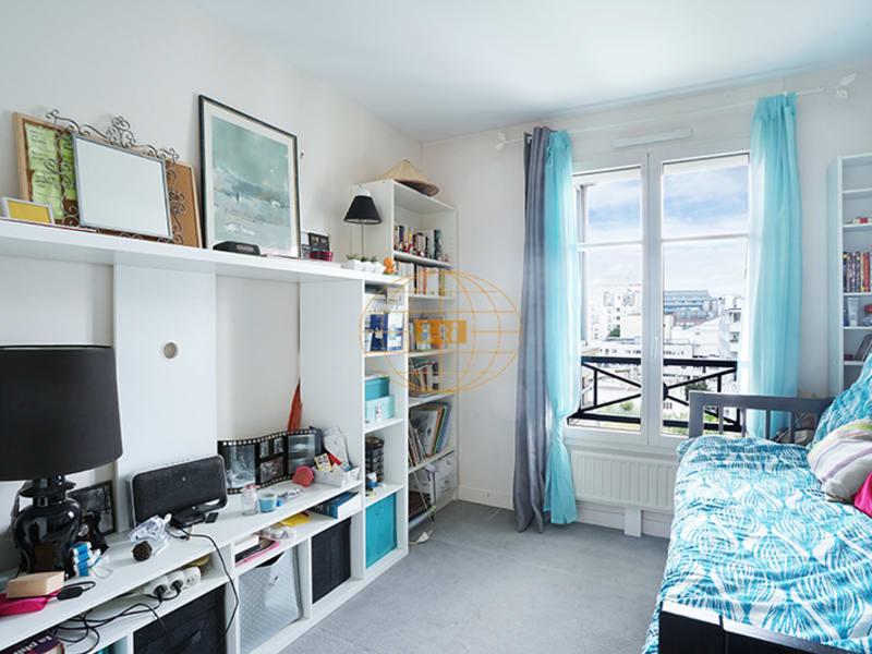 Sale apartment Levallois 1450000€ - Picture 10
