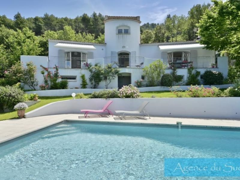 Vente maison / villa Auriol 682 000€ - Photo 6