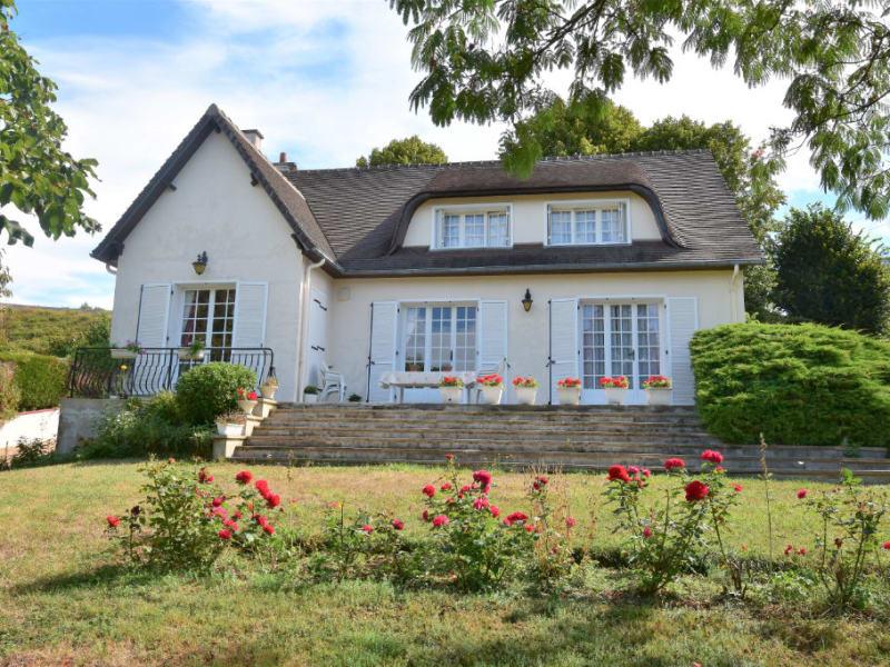 Vente maison / villa Saint calais 188125€ - Photo 1