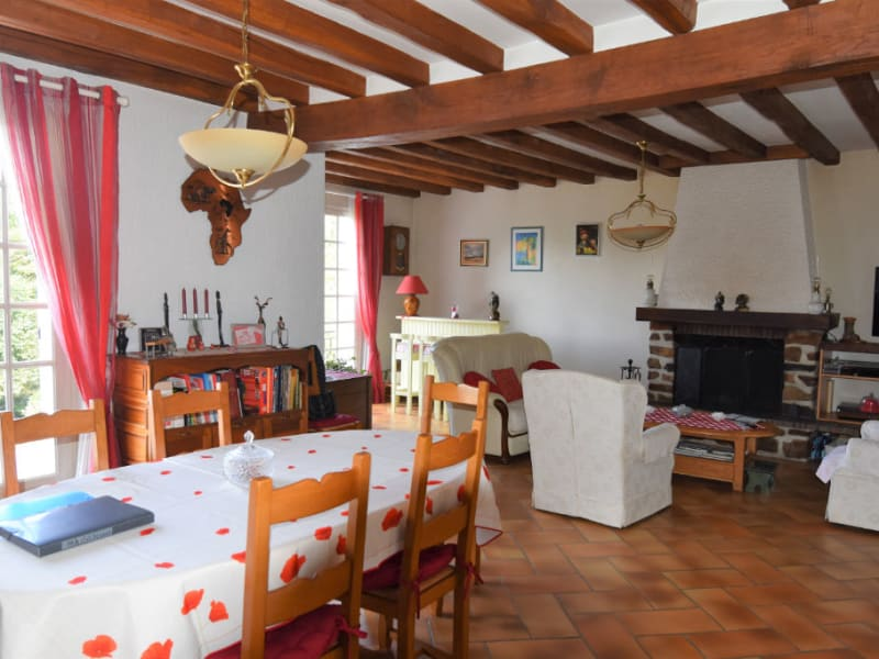 Vente maison / villa Saint calais 188125€ - Photo 5