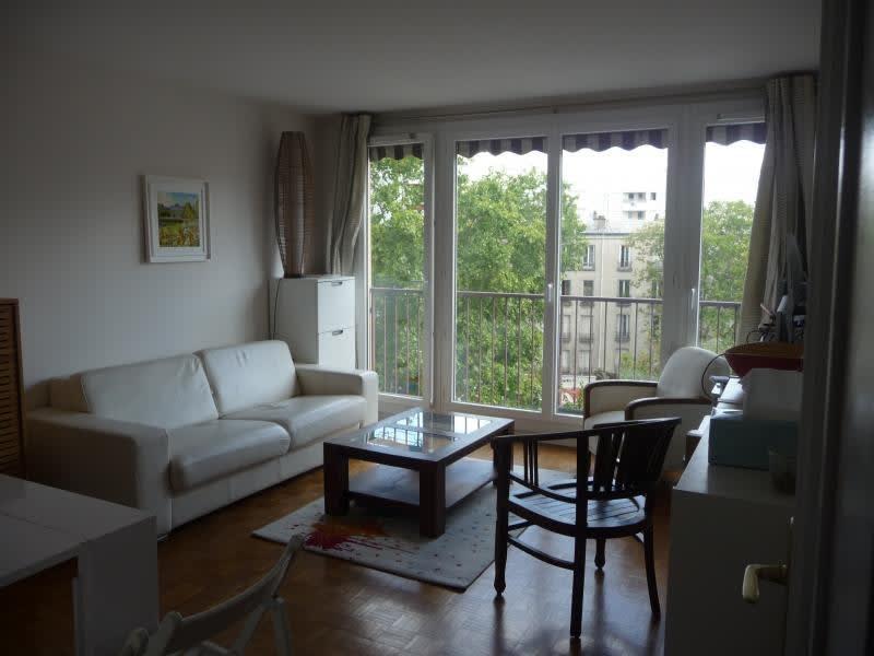 Vente appartement Montrouge 440000€ - Photo 1