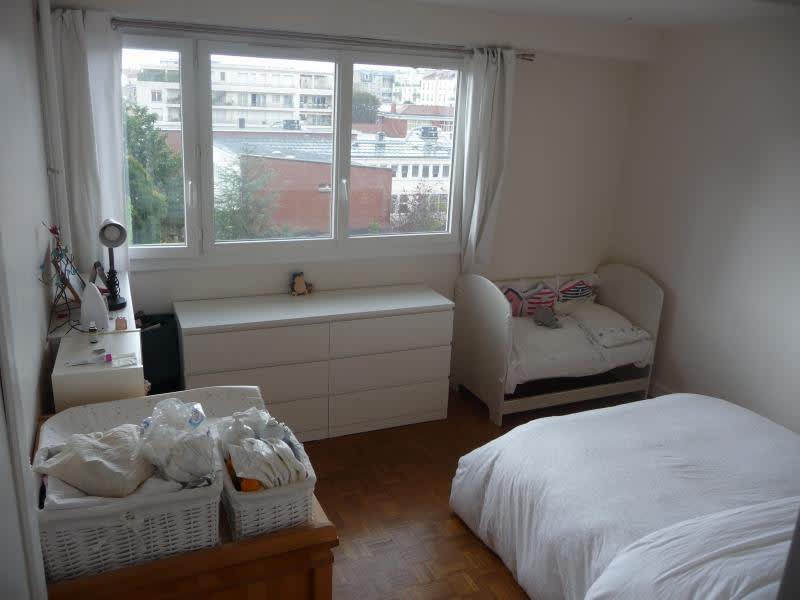 Vente appartement Montrouge 440000€ - Photo 2