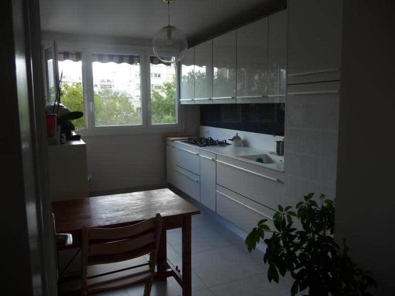 Vente appartement Montrouge 440000€ - Photo 3