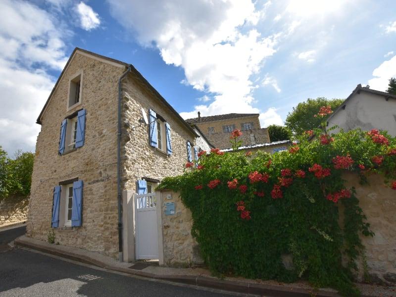 Vente maison / villa Chavenay 440000€ - Photo 17