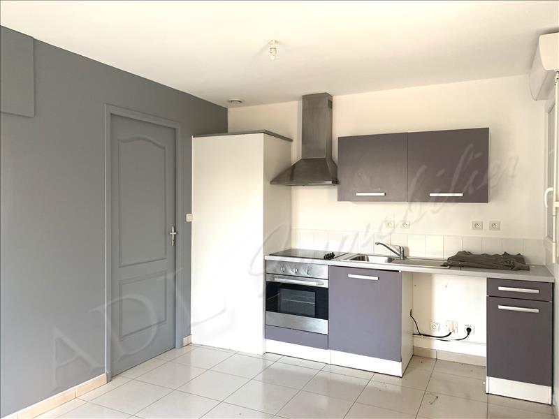 Vente appartement Gouvieux 125000€ - Photo 2