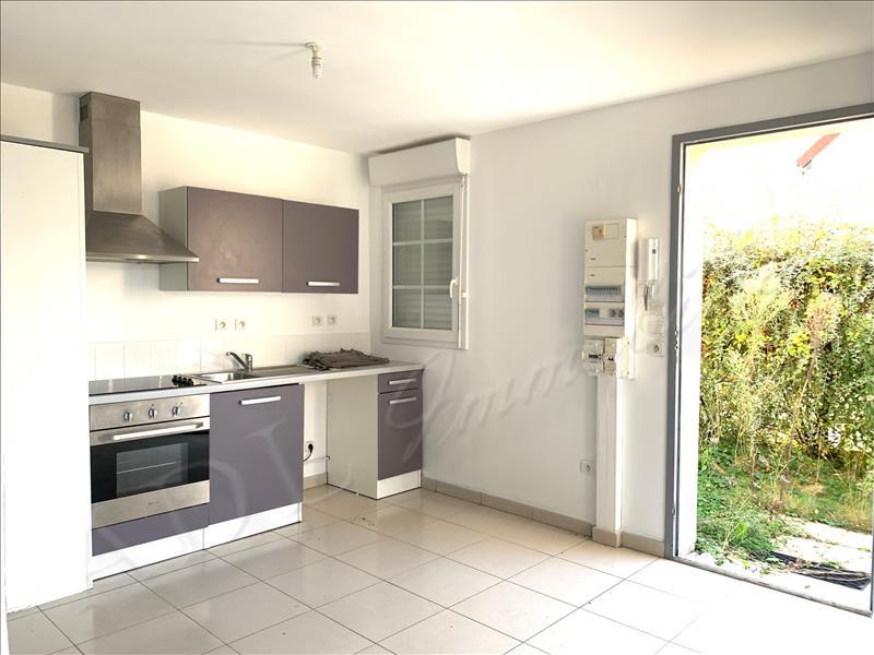 Vente appartement Gouvieux 125000€ - Photo 3