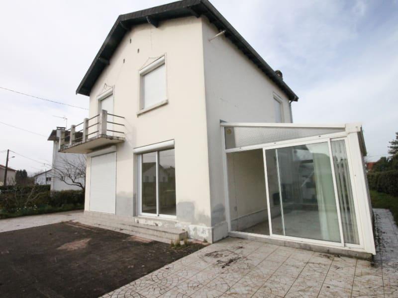 Sale house / villa Oloron sainte marie 181000€ - Picture 1