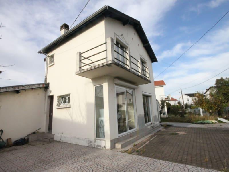 Sale house / villa Oloron sainte marie 181000€ - Picture 8