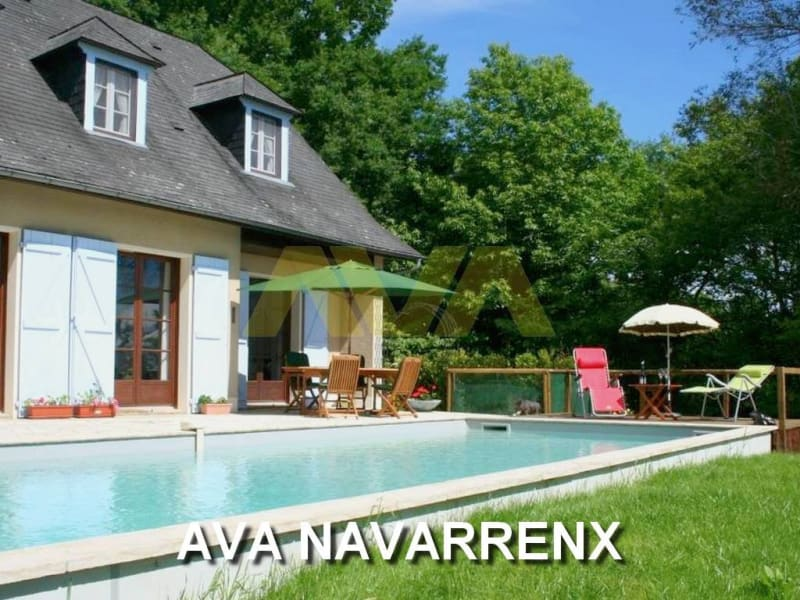 Sale house / villa Mauléon-licharre 349 000€ - Picture 1