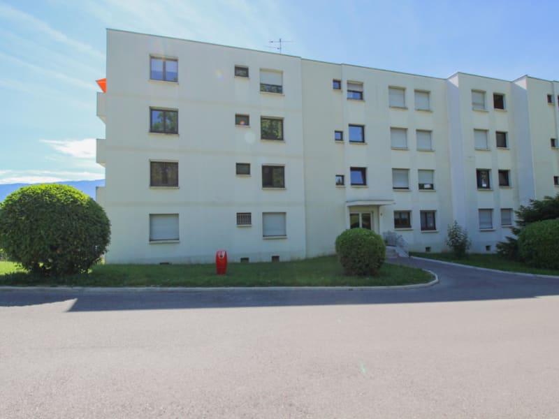 Vente appartement Aix les bains 278000€ - Photo 10