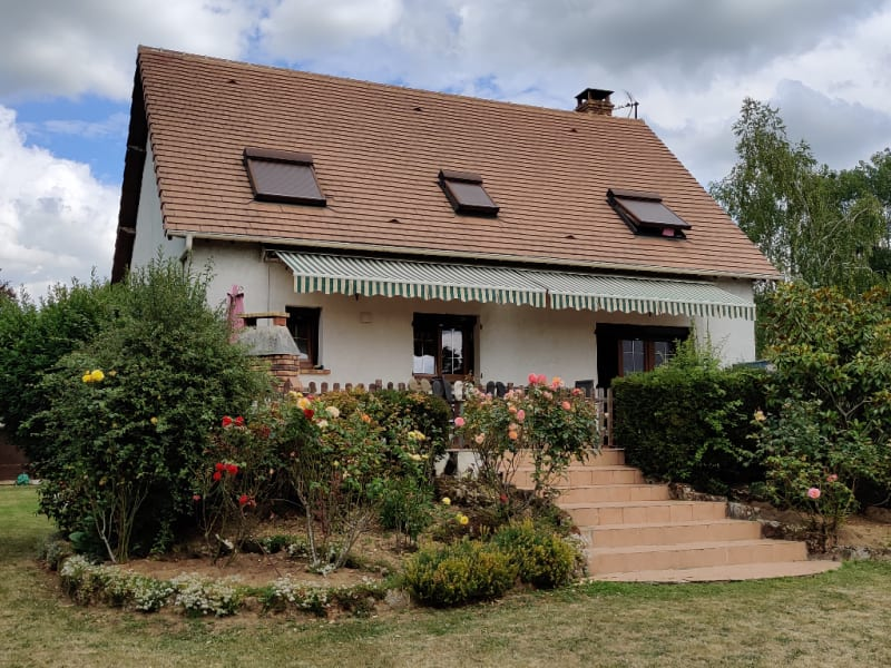 Vente maison / villa Villejust 499 000€ - Photo 1