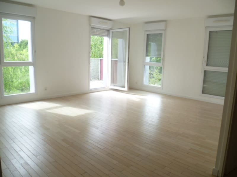 Vente appartement Massy 485000€ - Photo 2