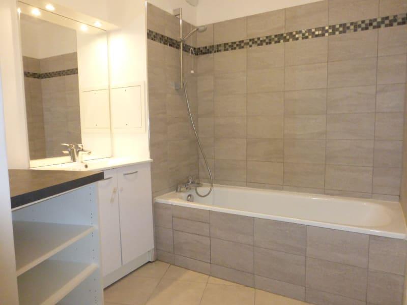 Vente appartement Massy 269000€ - Photo 7