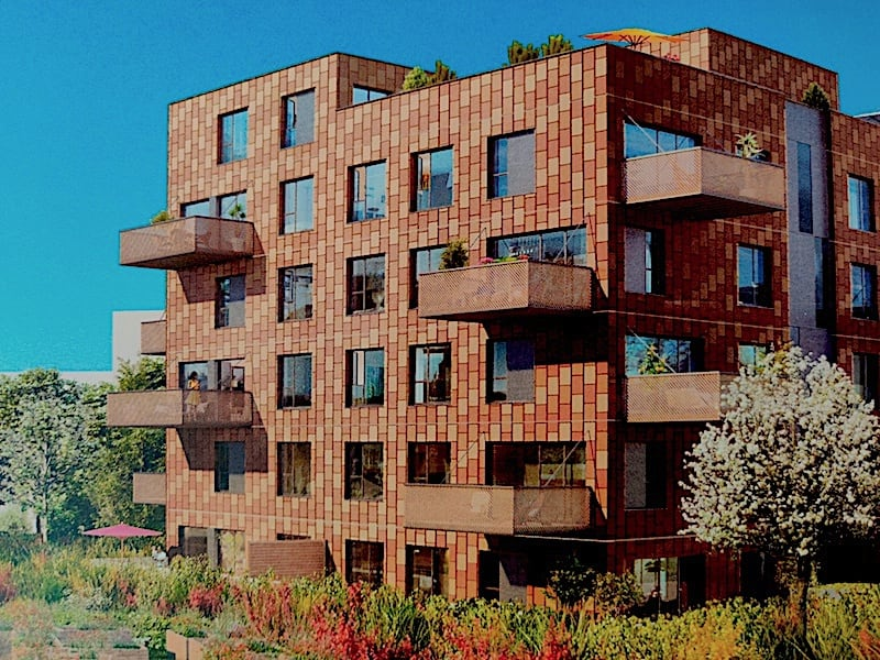 Vente appartement Massy 325000€ - Photo 4