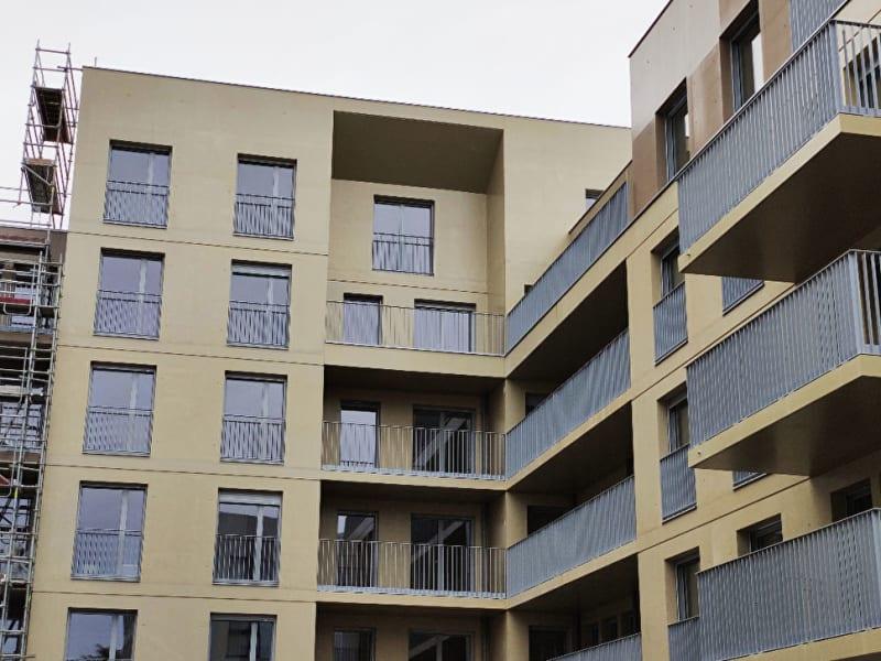Vente appartement Massy 478000€ - Photo 2