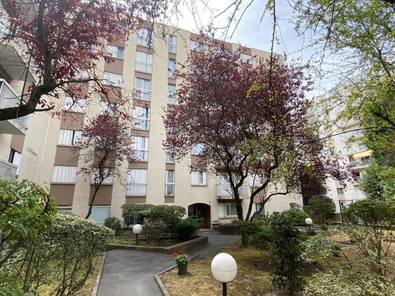 Sale apartment Villemomble 179000€ - Picture 1