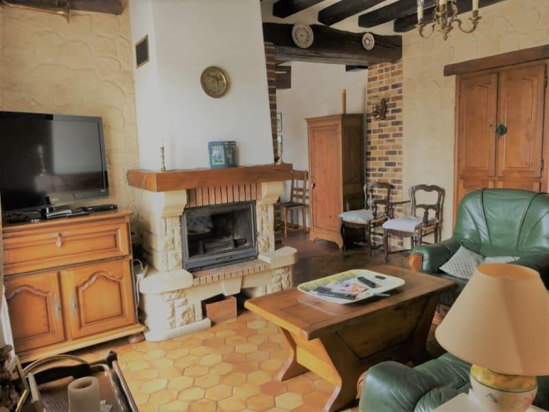 Vente maison / villa Marines 263400€ - Photo 3