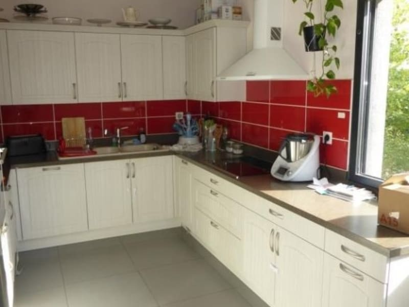 Rental apartment St genis pouilly 1864€ CC - Picture 1