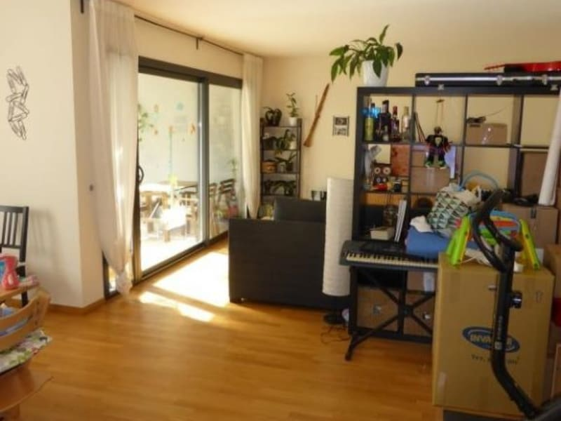 Rental apartment St genis pouilly 1864€ CC - Picture 3