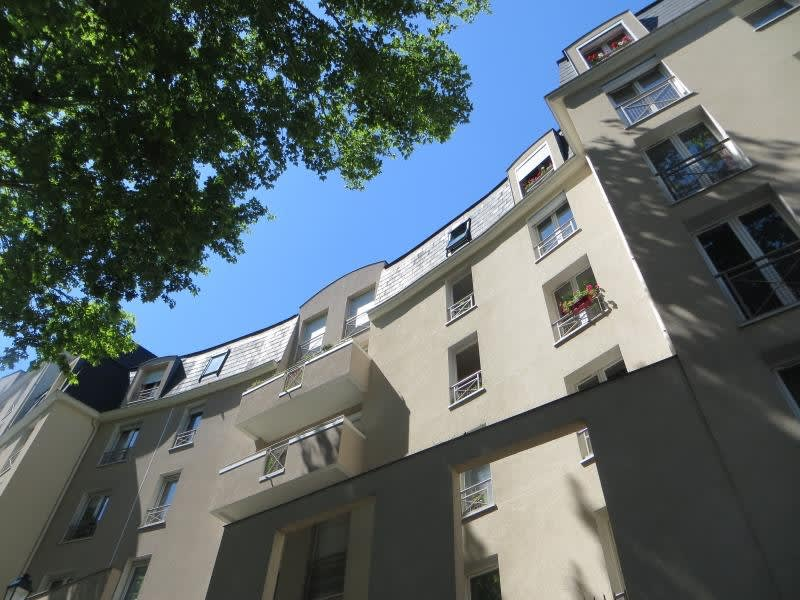 Vente appartement Clamart 475000€ - Photo 1