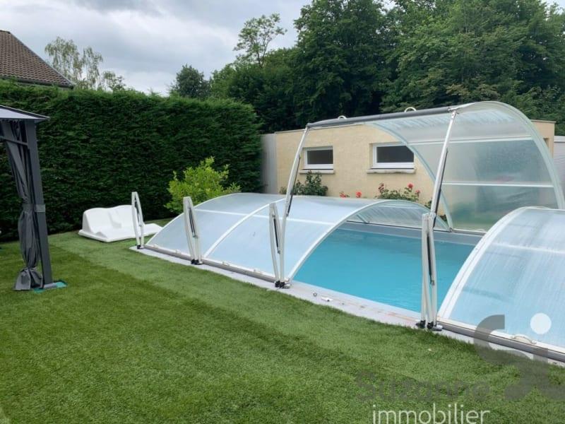 Viager maison / villa Aix-les-bains  - Photo 10
