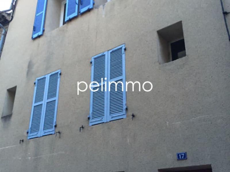 Lançon-Provence - Immeuble de 3 logements - 130m²