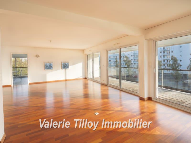 Venta  apartamento Rennes 1397250€ - Fotografía 3