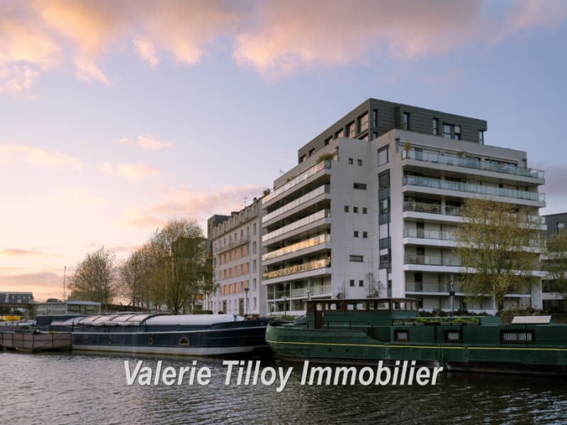Venta  apartamento Rennes 1397250€ - Fotografía 8