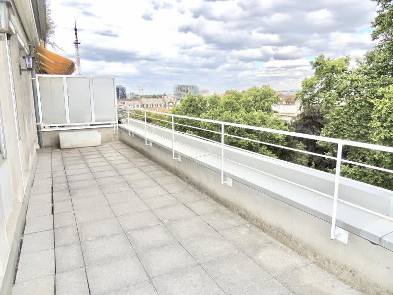 Strasbourg - 6 pièce(s) - 163.89 m2 - 1er étage