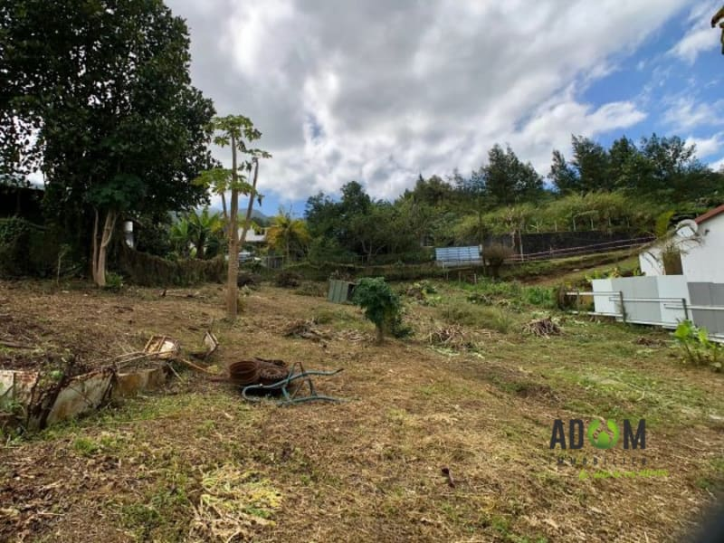 Vente terrain Saint-louis 112 200€ - Photo 1