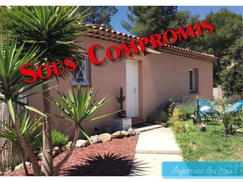 Vente maison / villa Peypin 478000€ - Photo 1