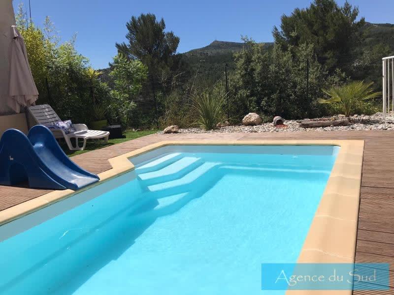 Vente maison / villa Peypin 478000€ - Photo 3