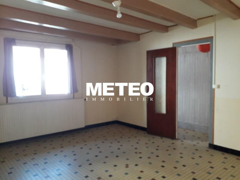 Sale house / villa Lucon 116500€ - Picture 2