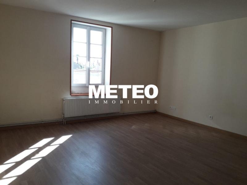 Sale house / villa Lucon 116500€ - Picture 3